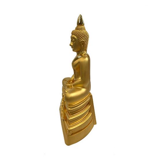 พระบูชาหลวงพ่อโสธร หน้าตัก 3 นิ้ว ผสมทองคำหนัก 20 กรัม