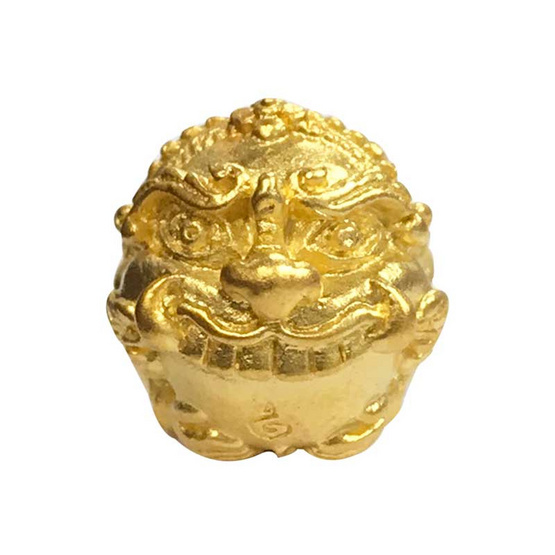 ลูกอมพระราหูเกิดทรัพย์ ชุบทอง อาจารย์สุบิน นะหน้าทอง