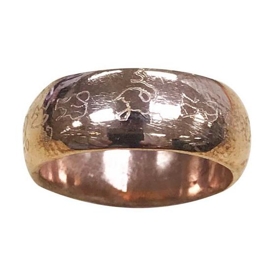 แหวนมหาลาภ มหานิยม ปรอทกายสิทธิ์ เบอร์56