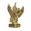 พญาครุฑ เนื้อทองระฆัง หลวงปู่อ่อง วัดสิงหาญ