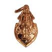 เหรียญท้าวเวสสุวรรณ รุ่นเพชรกลับ วัดจุฬามณี เนื้อทองแดง ปี55