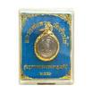 เหรียญเม็ดแตง หลวงปู่ทวด หลัง หลวงปู่ทิม วัดช้างให้ ปี51
