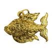 ปลาตะเพียนทอง เรียกทรัพย์ มั่งมีศรีสุข หลวงปู่อ่อง เนื้อฝาบาตร