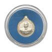 เหรียญกรมหลวงชุมพรฯ เนื้อเงิน ปี46 (หน่วยสงครามพิเศษทางเรือZeal)