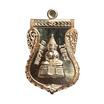 เหรียญที่ระลึกเปิดมหาวิหาร หลวงพ่อโสธร ปี 61 เนื้อทองแดง